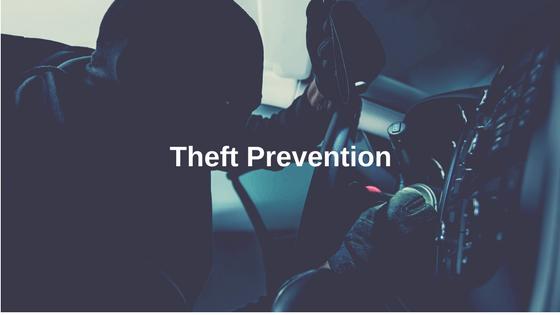 Theft prevention-transync GPS trackers benefits