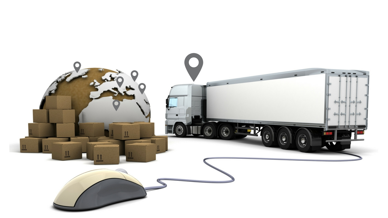 How GPS tracker enabled transport companies save fuel costs