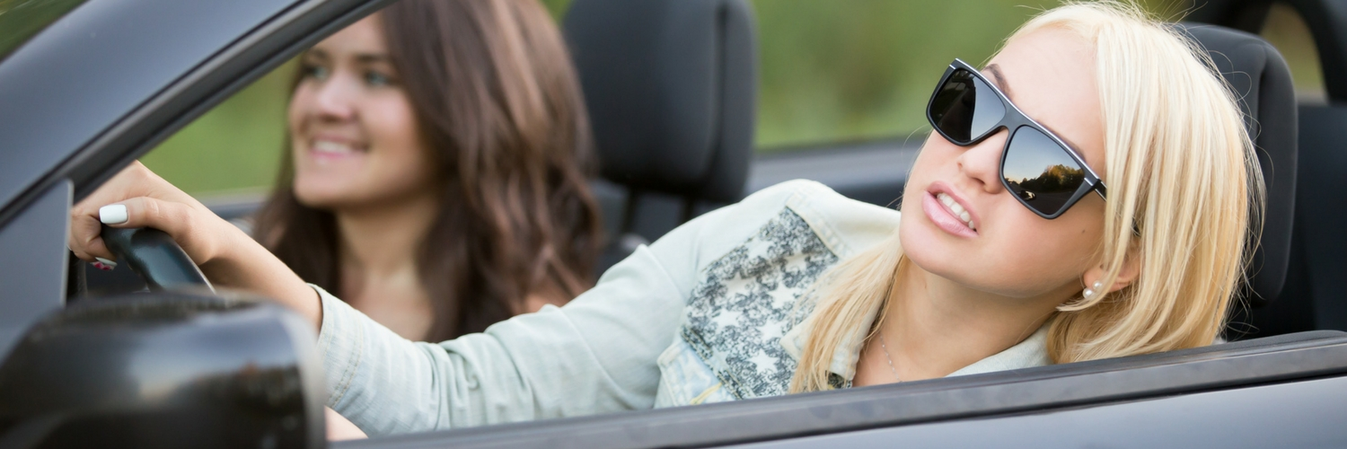 GPS Tracker Devices to Provide Safety For Teen Drivers