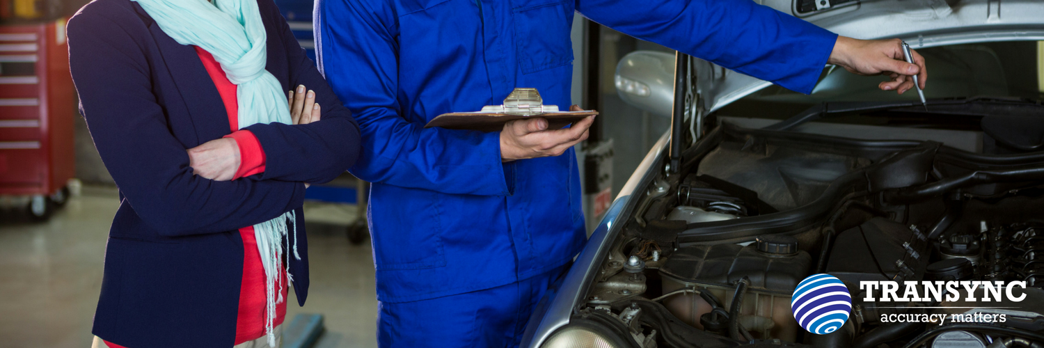 Why Fleet Inspections are Necessary for any Business